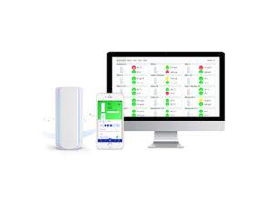 Air0 Clean Air System