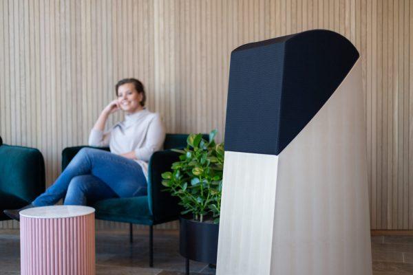 Air0 - smAIRt600 lounge